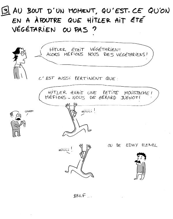 hitler etait vegetalien 3